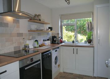 Thumbnail 2 bed terraced house for sale in Warwick Place, Tewkesbury, Gloucestershire