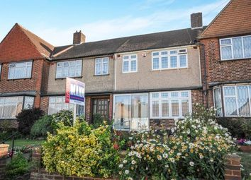 Thumbnail 3 bed terraced house for sale in Conisborough Crescent, London, Catford, London