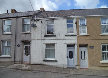 Thumbnail Property for sale in Hughes Avenue, Ebbw Vale