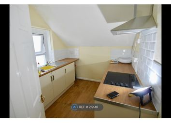 Thumbnail 1 bed flat to rent in Station Road, Ilfracombe