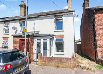 2 bed semi-detached house for sale in Bergholt Road, Colchester CO4