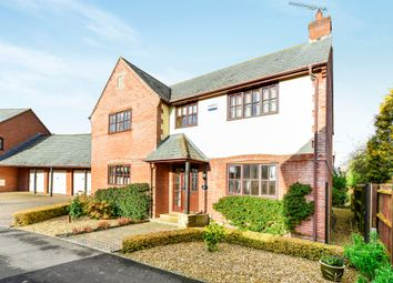 4 bed detached house for sale in Olde Fairfield, Bourton, Gillingham SP8
