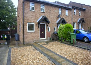 Thumbnail 2 bed shared accommodation to rent in Farringdon Way, Tadley, Hampshire