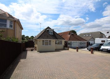 Thumbnail 3 bed property for sale in Blandford Road, Upton, Poole