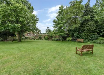 Thumbnail 3 bedroom flat for sale in Spencer House, Somerset Road, Wimbledon, London