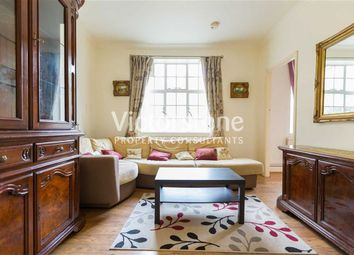 Thumbnail 1 bedroom flat to rent in Wenlock Road, Islington, London