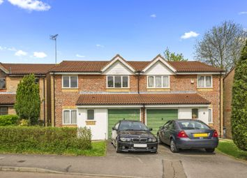 Thumbnail 4 bed semi-detached house for sale in Taunton Drive, Finchley, London
