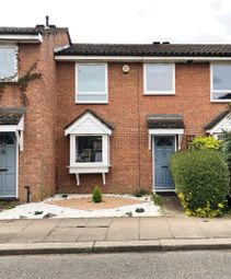 Thumbnail 3 bed terraced house for sale in Chivalry Road, Battersea Rise, London