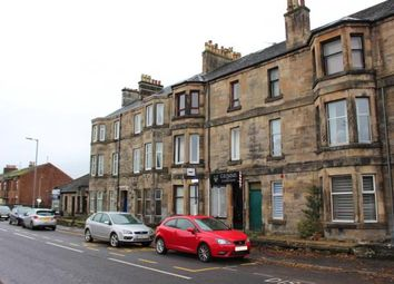 Thumbnail 2 bed flat for sale in Easwald Bank, Kilbarchan, Johnstone