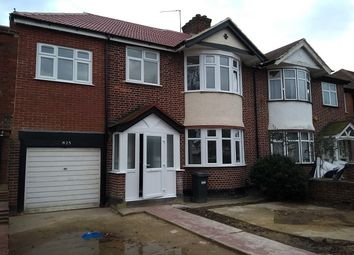 Thumbnail 4 bed semi-detached house for sale in Great West Road, Isleworth