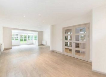Thumbnail 5 bedroom semi-detached house to rent in Vivian Way, East Finchley