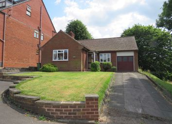 Thumbnail 3 bed detached bungalow for sale in Stourbridge Road, Halesowen