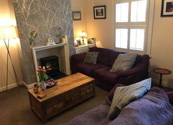 Thumbnail 2 bedroom terraced house to rent in Park Street, Cheltenham