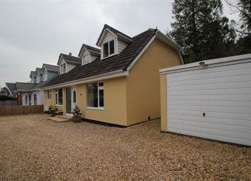 Thumbnail 4 bed property for sale in Beaufoys Avenue, Ferndown