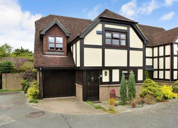 Thumbnail 4 bed detached house for sale in Court Meadow Close, Rotherfield, Crowborough, East Sussex