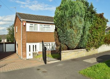 Thumbnail 3 bed semi-detached house for sale in Bambury Street, Adderley Green, Stoke On Trent.