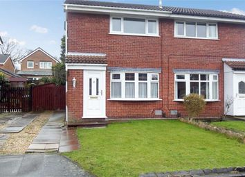 Thumbnail 2 bed property to rent in Draperfield, Chorley, Lancashire