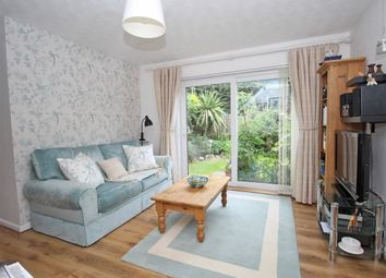 Thumbnail 1 bed terraced house for sale in Corner Brake, Woolwell, Plymouth