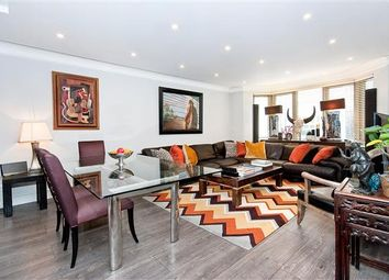 Thumbnail 2 bed flat for sale in Holbein Place, Belgravia
