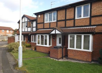 Thumbnail 2 bed town house to rent in Colwick Manor Farm, Colwick, Nottingham