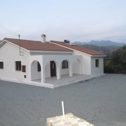 Thumbnail 3 bed villa for sale in Eptagoneia, Limassol, Cyprus
