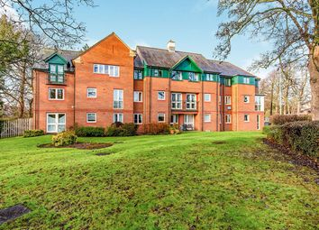 Thumbnail 1 bed flat for sale in Woodland Road, Darlington