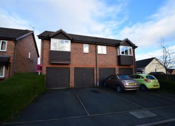 Thumbnail 2 bed flat to rent in Aylwin Court, Telford