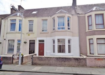 Thumbnail 1 bed maisonette for sale in Glebe Street, Leven