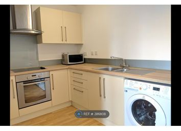 Thumbnail 2 bed flat to rent in Regent Court, Nottingham