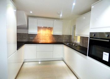 Thumbnail 3 bed town house to rent in Beale Place, Bow