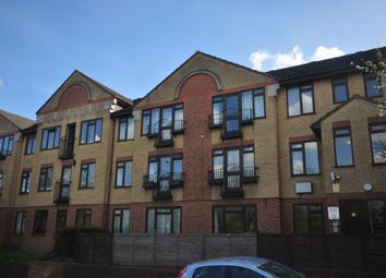 Thumbnail 1 bed flat to rent in London Road, Greenhithe
