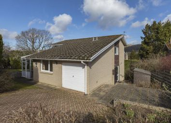 Thumbnail 4 bedroom detached house for sale in Maplerig, 1 Cochrane Place, Galashiels