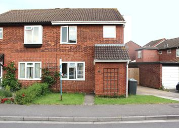 Thumbnail 3 bed semi-detached house for sale in Allington Drive, Barrs Court, Bristol