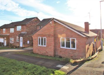 Thumbnail 3 bed detached bungalow for sale in Orchard Way, Brinsworth, Rotherham
