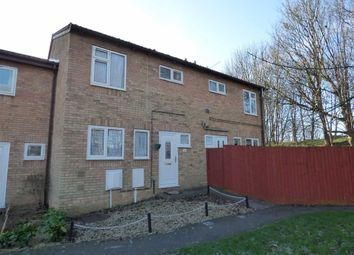 Thumbnail 3 bed terraced house for sale in Howard Close, Daventry