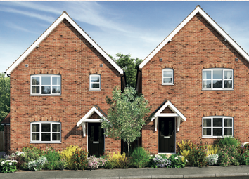 Thumbnail 3 bed detached house for sale in Cambridge Road, Barkway