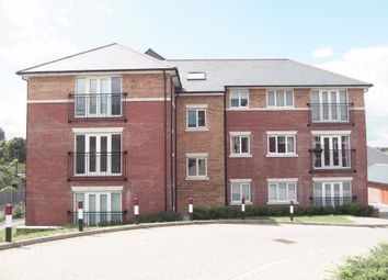 Thumbnail 2 bedroom flat to rent in Ratcliffe Court, Colchester