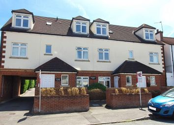 Thumbnail 1 bedroom maisonette for sale in Brinkley Road, Worcester Park