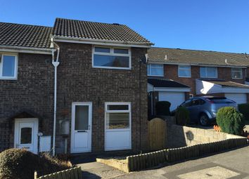 Thumbnail 2 bed property to rent in Cae Ffynnon, Brackla, Bridgend
