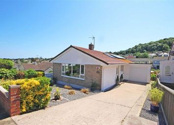 Thumbnail 3 bed bungalow for sale in Chestnut Drive, Higher Brixham, Brixham