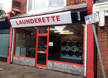 Thumbnail Retail premises for sale in Ashley Road, Poole