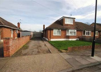 Thumbnail 3 bed bungalow for sale in Hazelemere Road, Bedfont