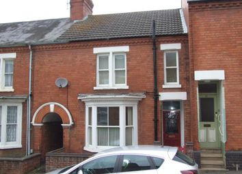 Thumbnail 2 bedroom terraced house to rent in Victoria Road, Rushden