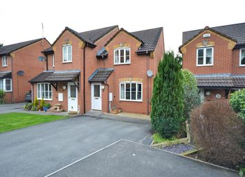 Thumbnail 2 bed semi-detached house for sale in The Slade, Dursley