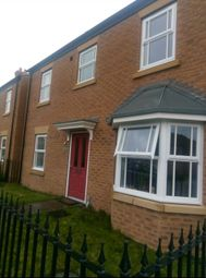 Thumbnail 3 bed detached house for sale in Lime Walk, Market Rasen