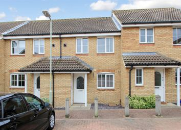 Thumbnail 2 bed terraced house to rent in Eversleigh Rise, Whitstable, Kent