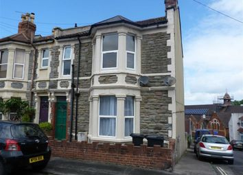 Thumbnail 1 bed flat for sale in Somerset Terrace, Bedminster, Bristol