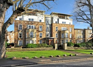 Thumbnail 2 bed flat to rent in Clifton, The Avenue