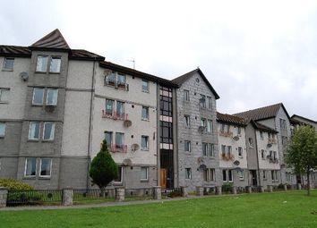 Thumbnail 2 bed flat to rent in Picktillum Place, Aberdeen
