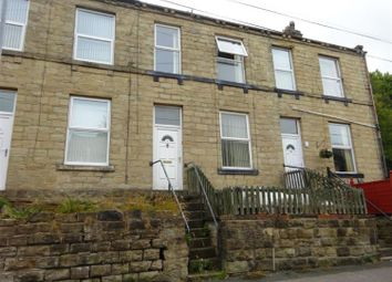2 bed terraced house for sale in Bromley Street, Dewsbury WF17